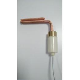 SE-R2KW - Resistência Elétrica 2KW Termossifão - SOLENERGY