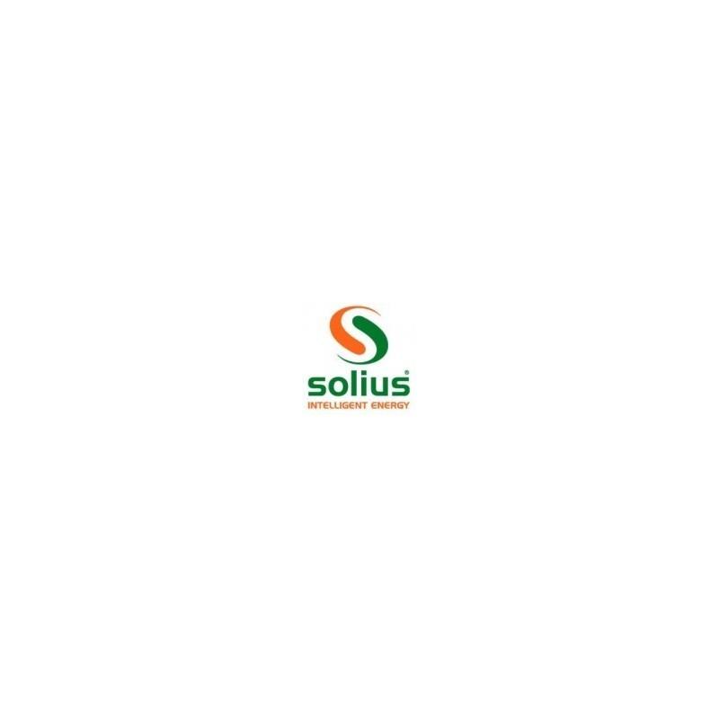 KIT-HIG - Kit de Acessórios de Ligação - SOLIUS