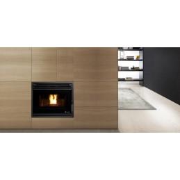 Cordoba - 12 kW - Recuperador de calor a pellets - ECOFOREST