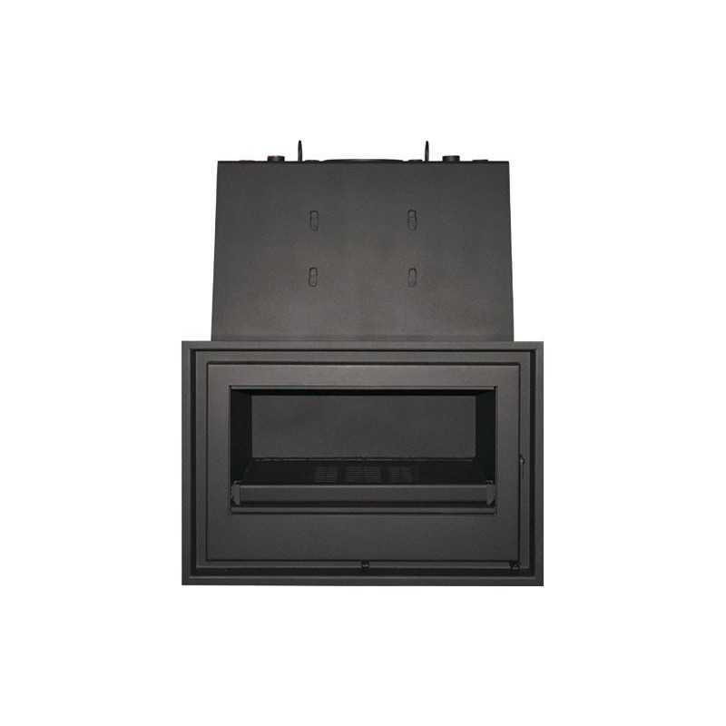 ILMA 80 PLUS- Recuperador de calor 25,6KW - BOSQ