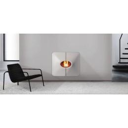 Teide - 12 kW - Recuperador de calor a pellets - ECOFOREST