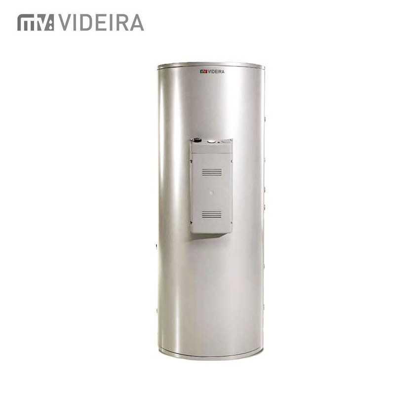 Acumulador Inercia Inox 100 Lts 4 Lig. - VIDEIRA