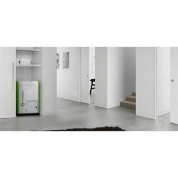 Cantina Compact - 12 kW - CALDEIRAS DE PELLETS - ECOFOREST