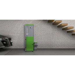 Vap 5-20 - 5-20 kW - CALDEIRAS DE PELLETS - ECOFOREST