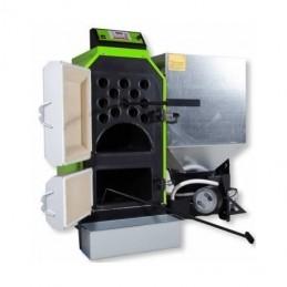 ITB 30 EF - Caldeira a Biomassa 30 KW - INMECAL