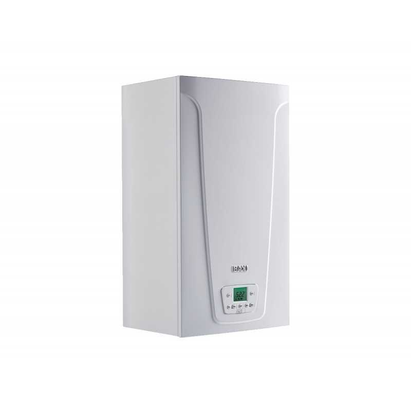 Neodens Plus ECO 24/24F GN/GPL- Caldeira Mural Condensação - 7221171 BAXI