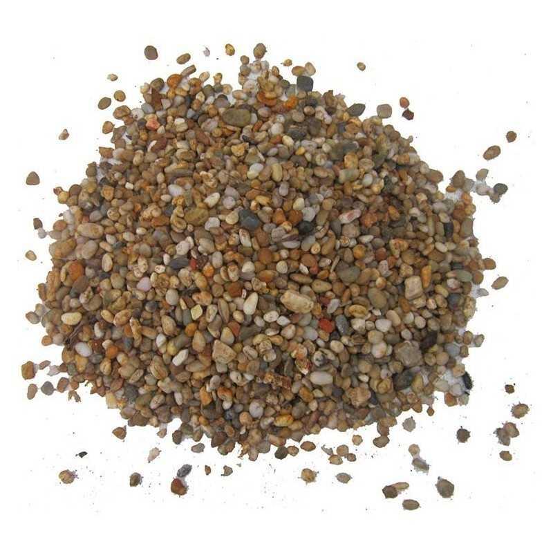 Areia Calibrada 0.4 a 0.8mm ( Sacos 25 kg )