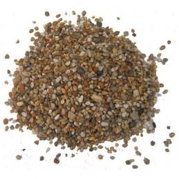 Areia Calibrada 0.6 a 1.2mm ( Sacos 25 kg )
