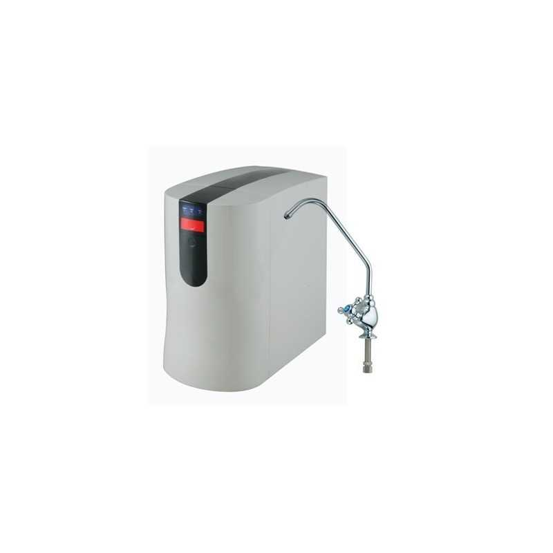 HY-5099U - Osmose 5 Etapas compacta - AQUA-WIN