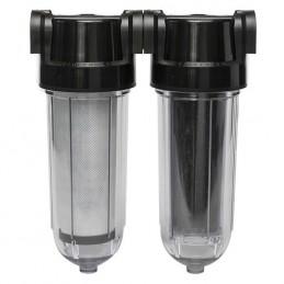 "SL240 DUO 1"" - Filtro água - CINTROPUR"