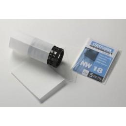 Manga filtrante para NW 18 - CINTROPUR