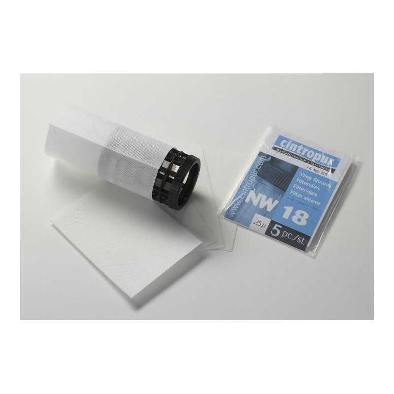 """NW 25 DUO-CNT 3/4"""" - Filtro água - CINTROPUR"""