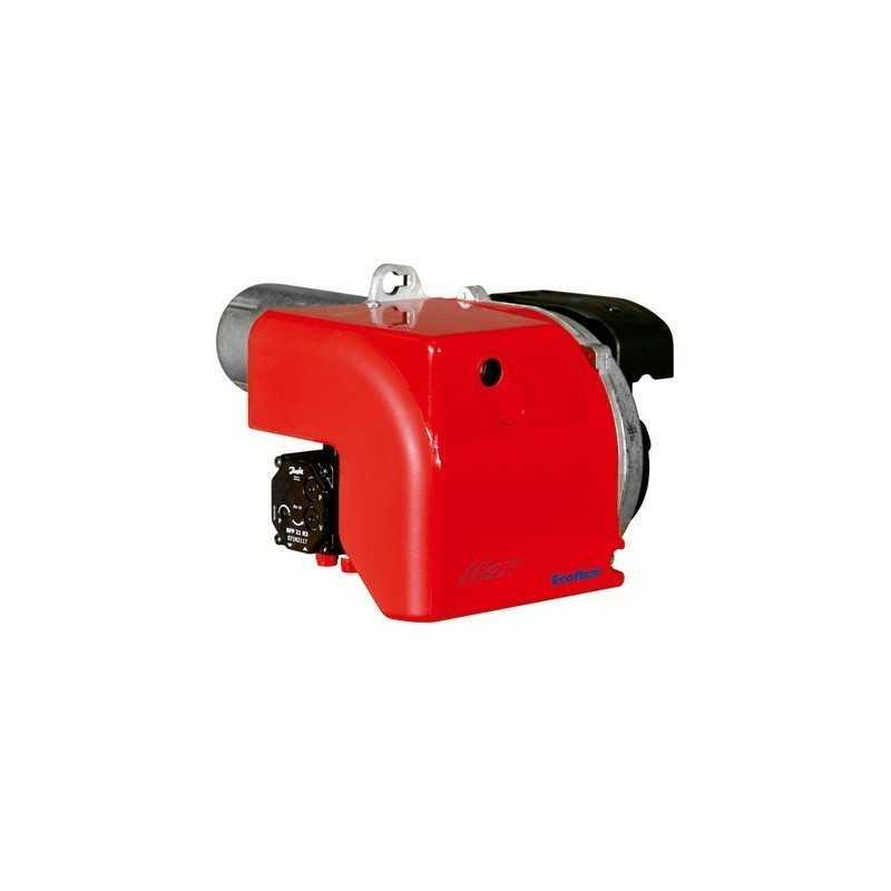 MAX 4 TW CC - Queimador a Gasóleo - ECOFLAM
