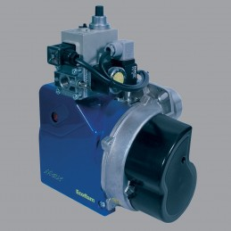 MAX GAS 70P CC - Queimador a Gás - ECOFLAM