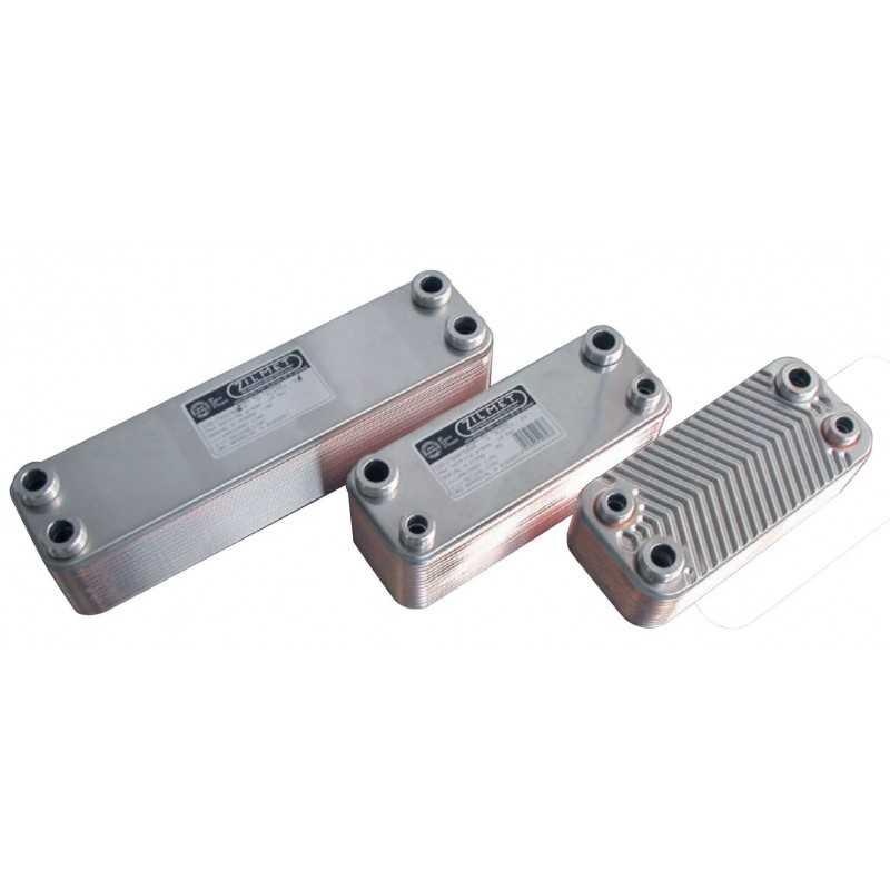 ZB/207/14 - Permutador de calor - ZILMET