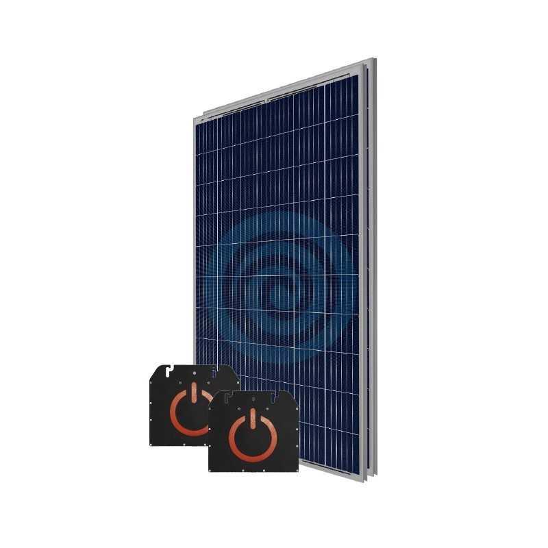 MICROKIT 560 - Kit Autoconsumo - SOLIUS