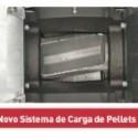 LOTUS - Salamandra a Pellets - ZANTIA