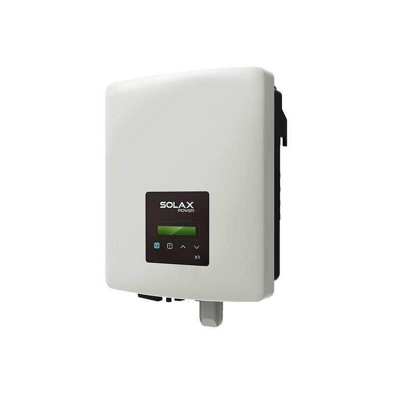 SOLAX X1 MINI 2.0 - Inversor auto consumo - SOLAX POWER
