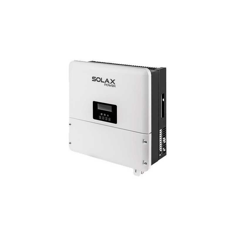 SOLAX X1 HYBRID 3.7T HV - Inversor Híbrido - SOLAX POWER