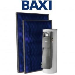 SOLAR EASY AQS SOL 300 LITROS PEP - BAXI