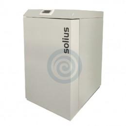 GEOBOX INVERTER 25KW 380V AQ+AQS - SOLIUS