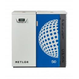 CP32 - Caldeira a Pellets- METLOR