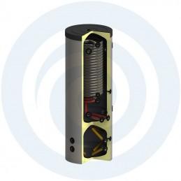 COMBIGÉNIO 390L - Acumulador Combinado - SOLIUS