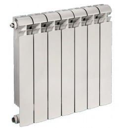 VOX 700 - Radiador alumínio - GLOBAL