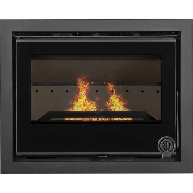 NILO GOLD 600 - Recuperador de calor ar - PROTEU