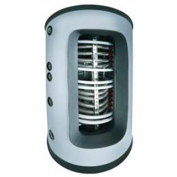 HYGENIO 2000 - Acumulador combinado - SOLIUS