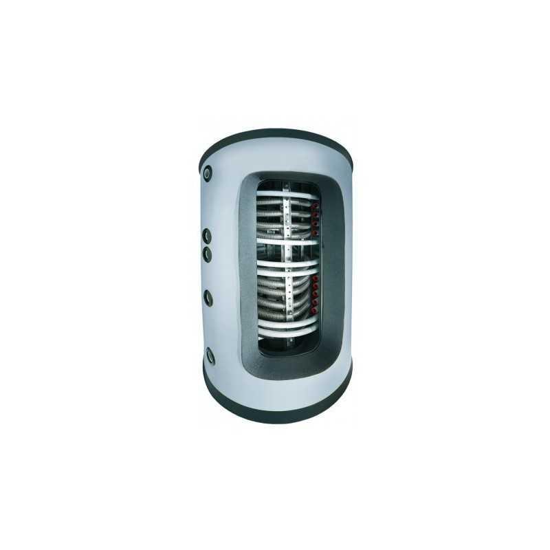 HYGENIO 600 - Acumulador combinado - SOLIUS