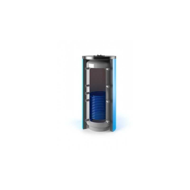 INERCIAL 300 - Acumulador inércia - SOLIUS