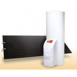 ECO 300i - Bomba Calor Termodinâmica AQS - ENERGIE
