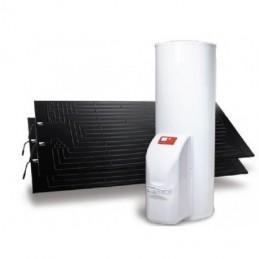 ECO 300isx - Bomba Calor Termodinâmica AQS - ENERGIE