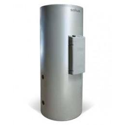 TERMOINOX 200L 2 SERP. - Acumulador Inox - SOLIUS