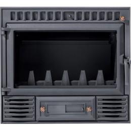 STAR 13KW - Recuperador de calor ar - SOLZAIMA