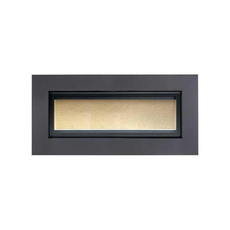 TREVI 1100 22KW - Recuperador de calor ar - SOLZAIMA