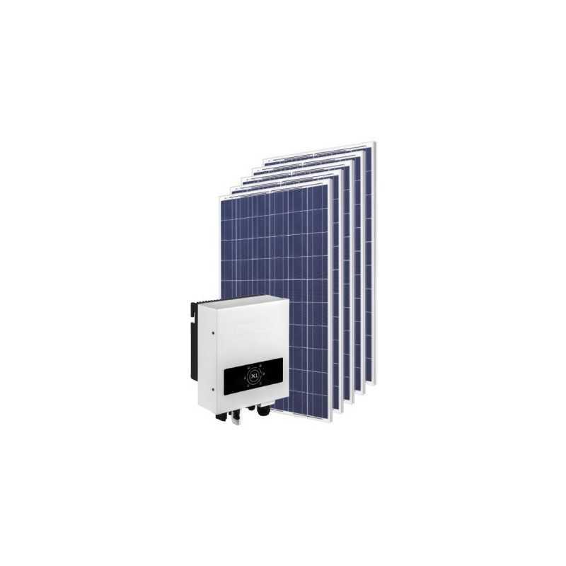 MASTERKIT 1500 SOLAX - Kit Autoconsumo - SOLIUS