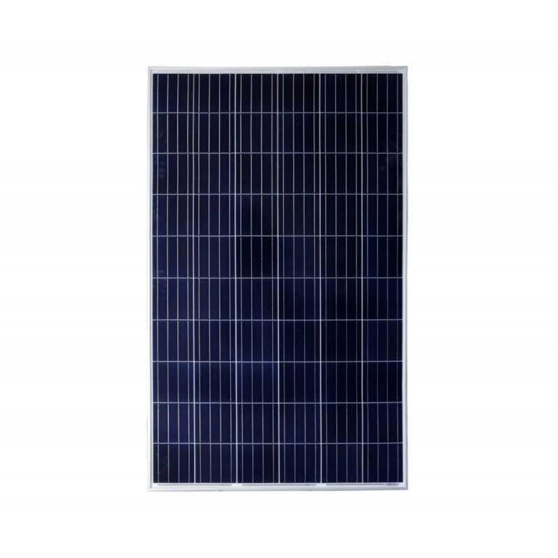 JA SOLAR 270 WP - Painel Fotovoltaico - SOLIUS