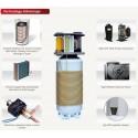 ECOAQS 200 - Bomba Calor AQS - SOLENERGY