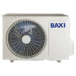 ANORI MULTI 50 2X1 5KW - Ar Condicionado - BAXI