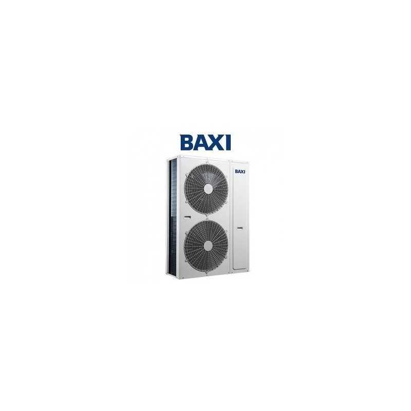 ANORI MULTI 4X1 10KW - Ar Condicionado - BAXI