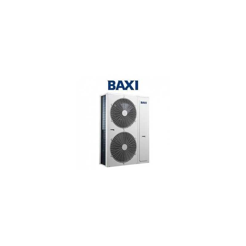ANORI MULTI 5X1 12.5KW - Ar Condicionado - BAXI