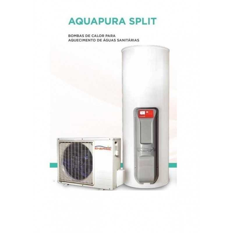 AQUAPURA SPLIT 250 - Bomba Calor Split - ENERGIE