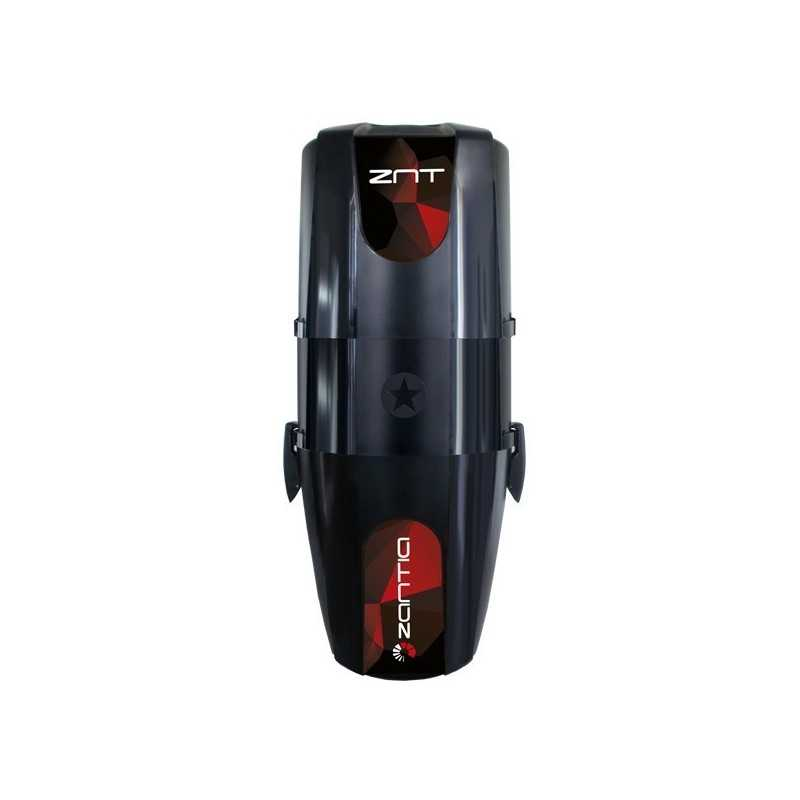 ZNT 210L - Central de aspiração - ZANTIA